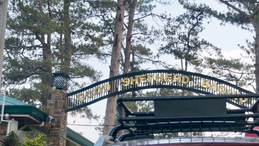 Baguio Day 3 - 1